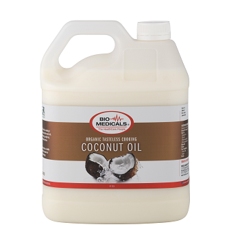 buy bulk organic tasteless cooking coconut oil