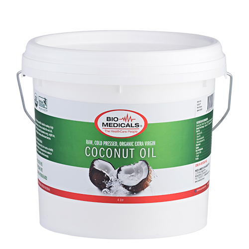 Premium Virgin Coconut Oil